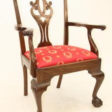 Arm Chair ca. 1790