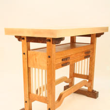 Original Design, Carving Table