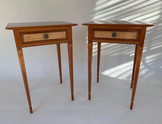 Night Tables