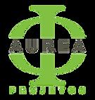 Logotipo Aurea projetos - Arquitetura e Engenharia em Jundiaí