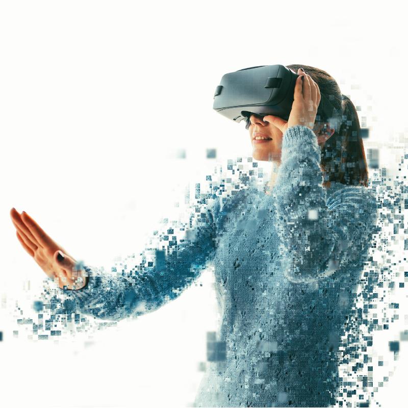 Séance ind. Thérapie Réalité Virtuelle