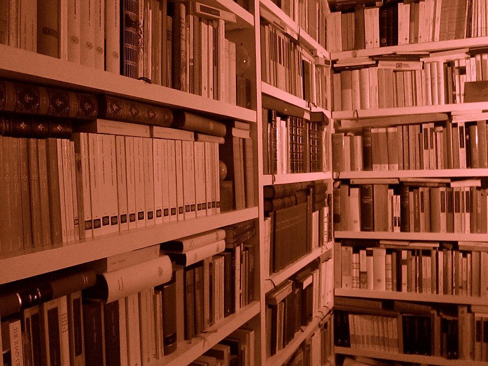 cody franchetti library