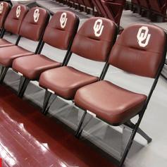 Oklahoma University - PS100