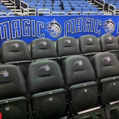 Orlando Magic - PS100W