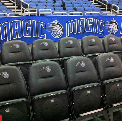 Orlando Magic - PS100W