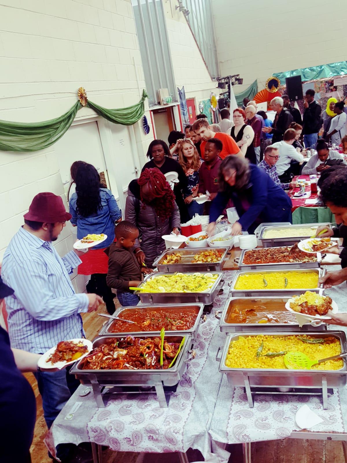 World Food Night Refugee Week 2019_3