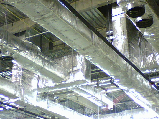 Duct Installation