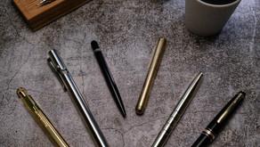 Der perfekte Kugelschreiber für Everyday Carry (EDC)