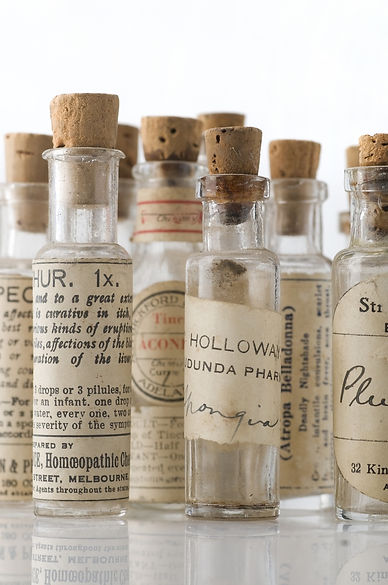old pillule bottles.jpg
