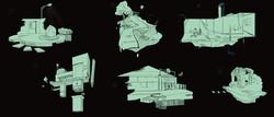 Memory Islands