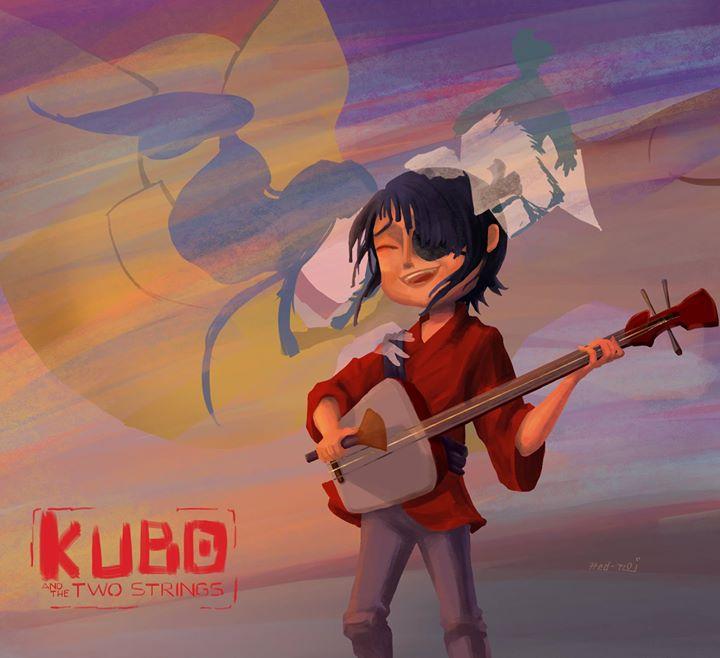 Kubo fanart