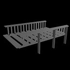 Bowl Village(3D Env)