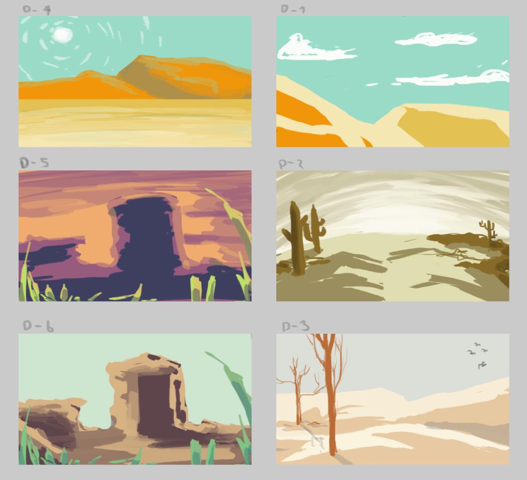 Background Thumbnails