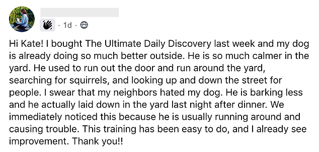 The Ultimate Daily Discovery 5-Star Review