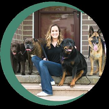 Kate Walker The Incredible K9 Dog Training
