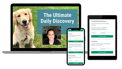 The Ultimate Daily Discovery The Incredible K9 Dog Training
