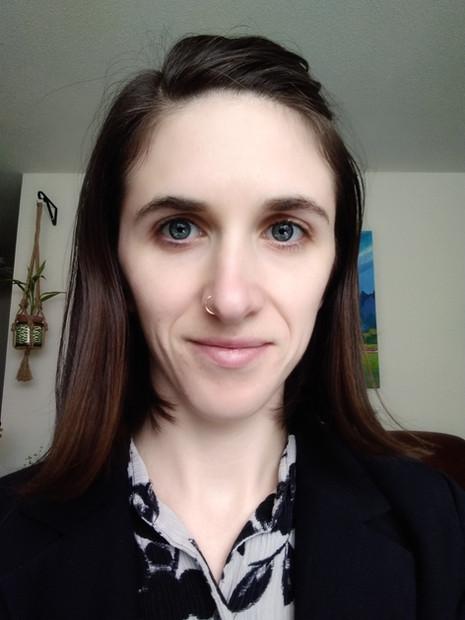 Dr Elizabeth Christenson-Diver