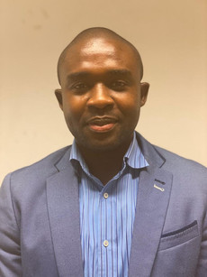 Ebenezer Amankwaa