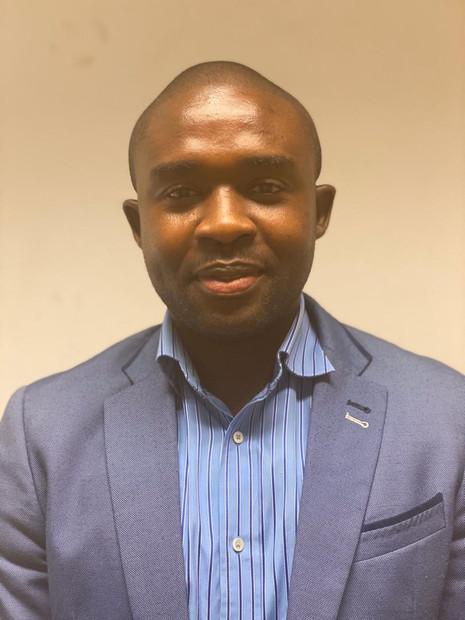 Dr Ebenezer Amankwaa