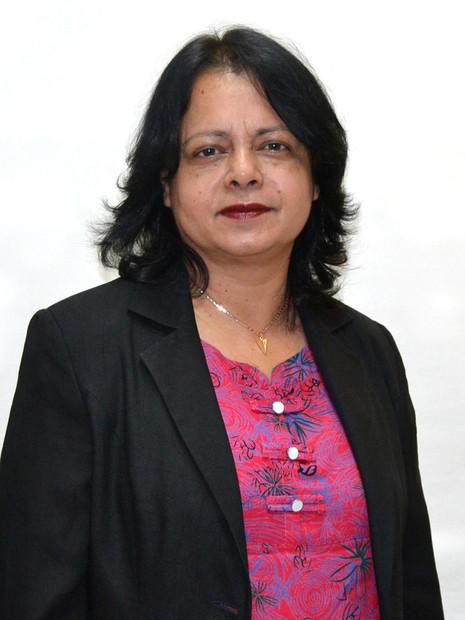 Prof Dr Manta Devi Nowbuth