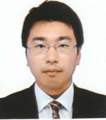 Dr Ryota Nakamura