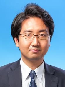 Dr Takahito Mikami