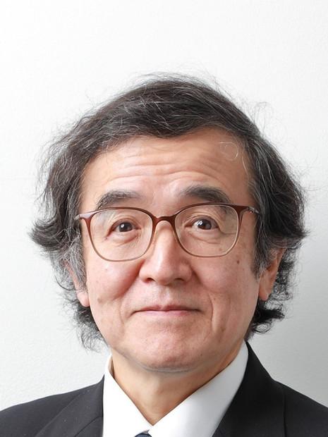 Prof Dr Tomoya Shibayama