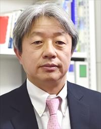 Dr Ryo Matsumaru