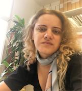 Prof Dr Catalina Spataru