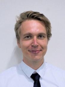 Dr Martin Mäll