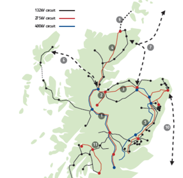 Scottish Island Interconnections Finally Come to Fruition by Chris Matthew
