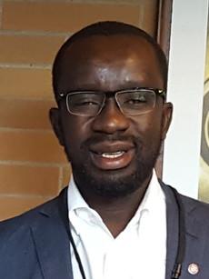 Yaw Agyeman Boafo