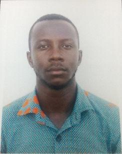 Eric Boamah Boakye-Danquah