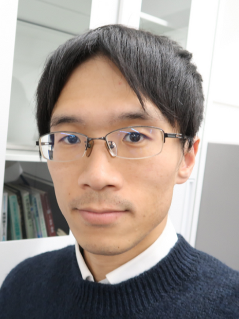 Dr Tomoyuki Takabatake