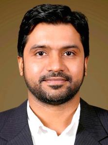 Dr Muhammed Imran