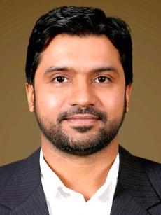 Muhammed Imran