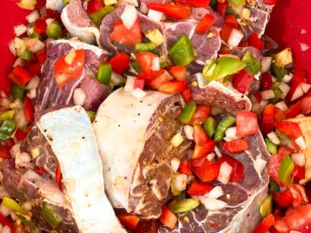 Stuart Ranch Meat Company Shank Steaks