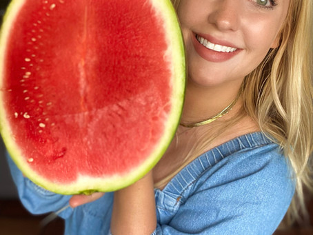 Watermelon Woes Begone: tips and tricks to picking the perfect watermelon at your local store.