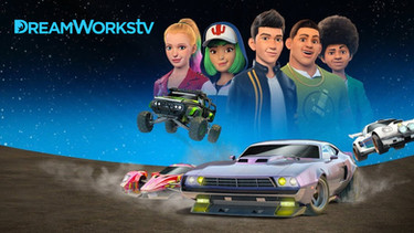 Fast & Furious Spy Racers   Tony Supercut
