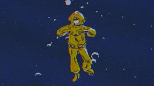 Scuba Dan The Scuba Diver