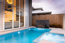 Smart Choice Landscapes Building Pool Campelltown