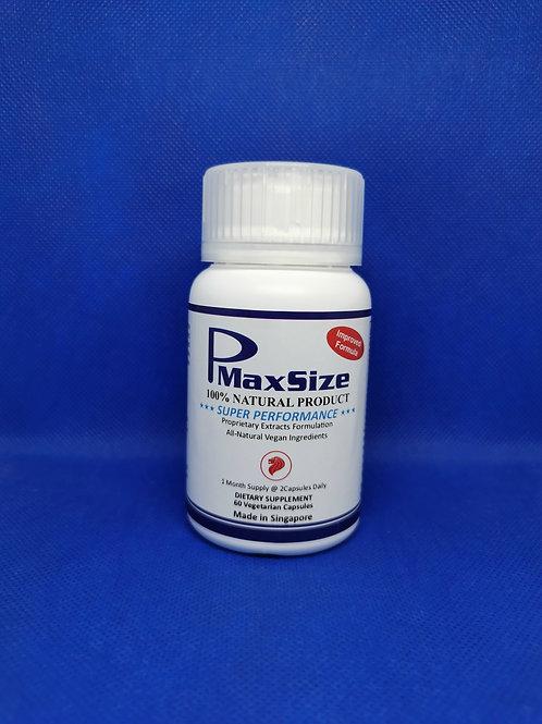 Pmax Size
