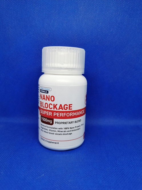 Nano Blockage
