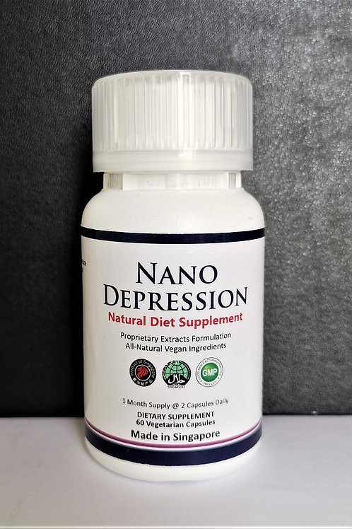 Nano Depression