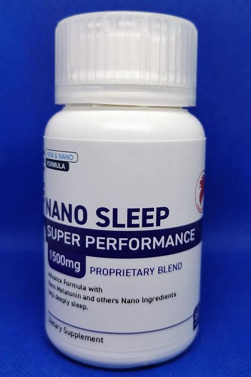 Improved Formula for Nano Sleep