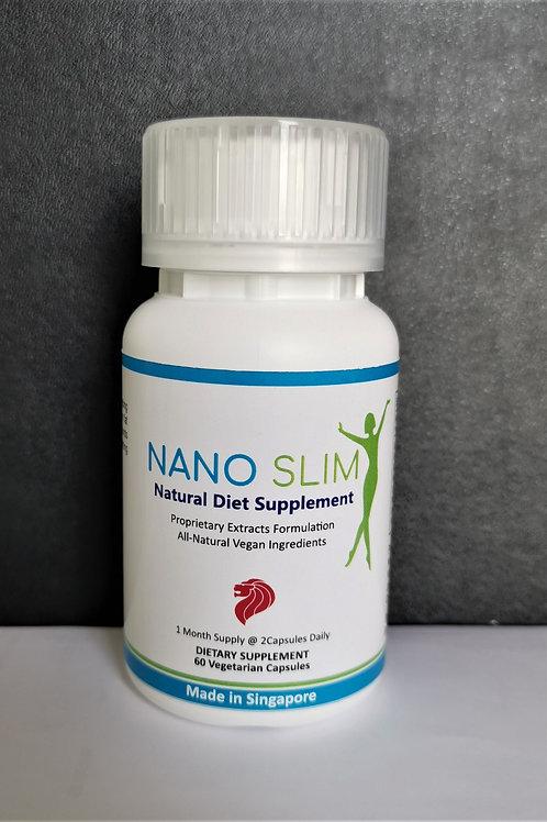 Nano Slim for Lady