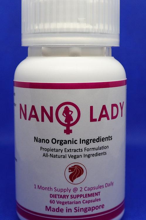Nano Lady