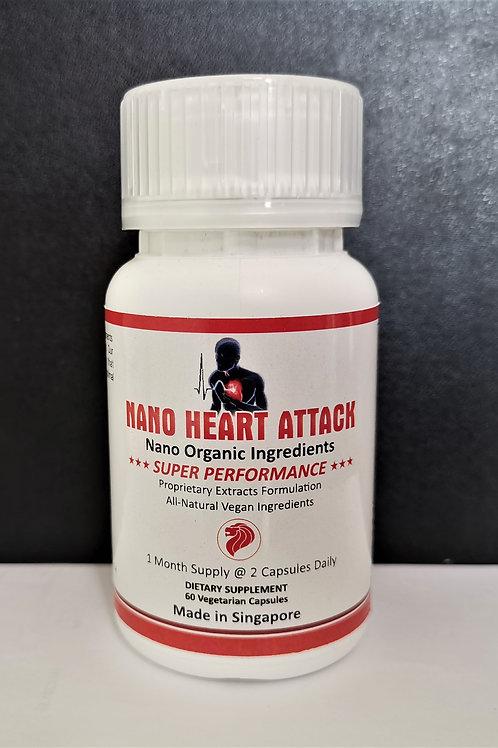 Nano Heart Attact