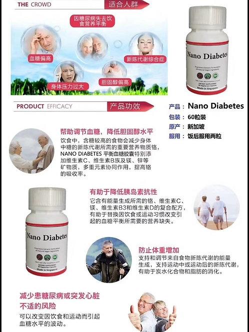 Nano Diabetes