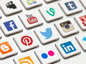10 erros a evitar nas redes sociais